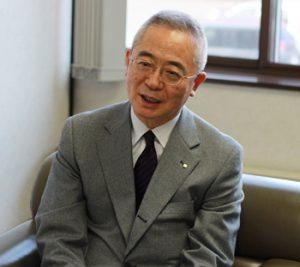 株式会社北菓楼 代表取締役社長 堀 昭 様