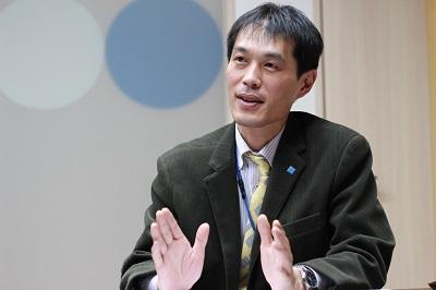 株式会社カワダ 長岡 隆太 様